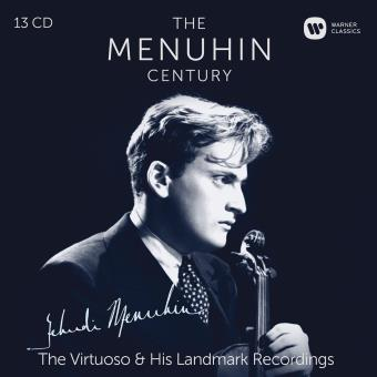 Virtuoso and his landmark recordings Coffret