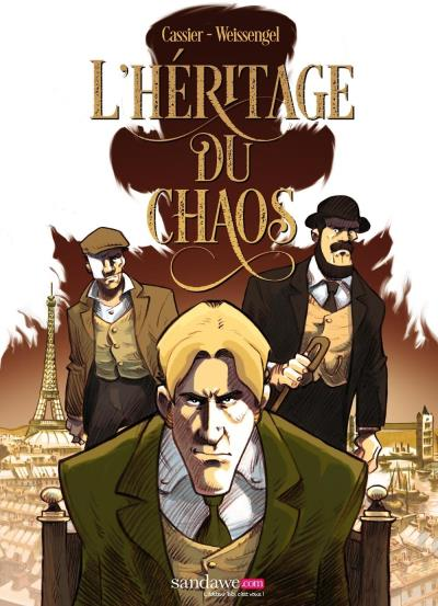 L'Héritage du Chaos