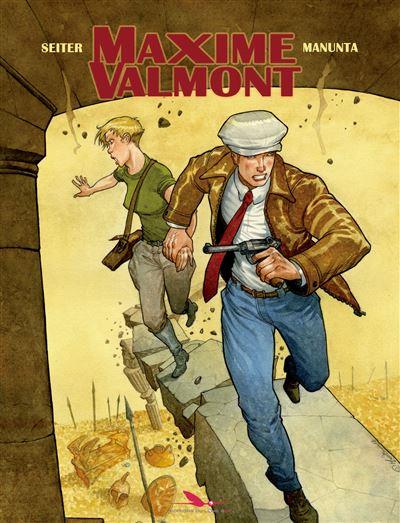Maxime Valmont