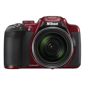 Bridge numérique Nikon Coolpix P610 Rouge