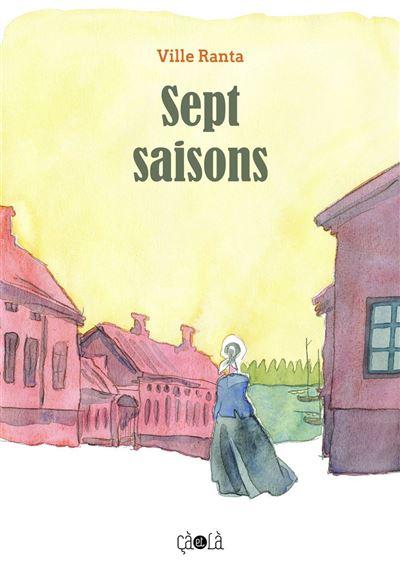 Sept saisons