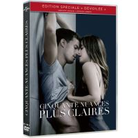 Cinquante nuances plus claires DVD