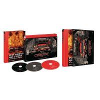 Christine Coffret Ultra Collector Numéro 13 Edition Limitée et Numérotée Blu-ray 4K Ultra HD