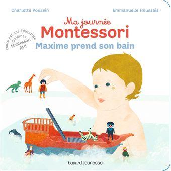 Ma journée MontessoriMa journée Montessori