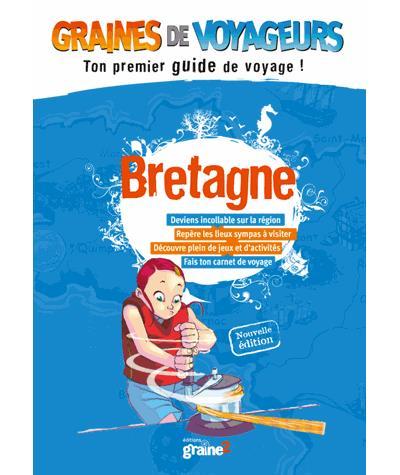 Graines de Voyageurs Bretagne