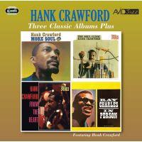THREE CLASSIC ALBUMS/2CD