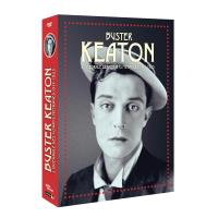 Buster Keaton L'intégrale des courts métrages 1917-1923 DVD