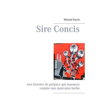 sire concis broch mickael korvin livre tous les livres la fnac