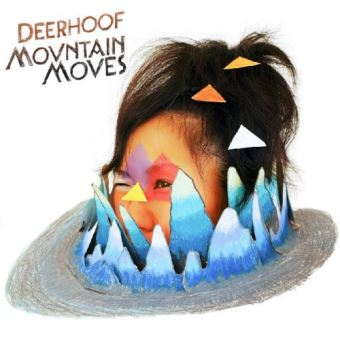 Mountain Moves LP