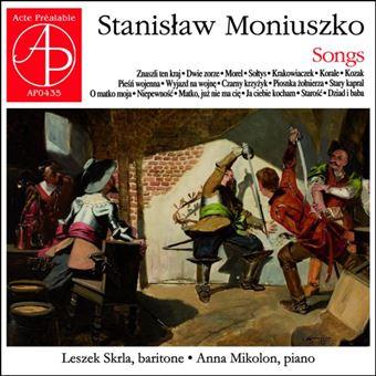 Melodies pour baryton et piano