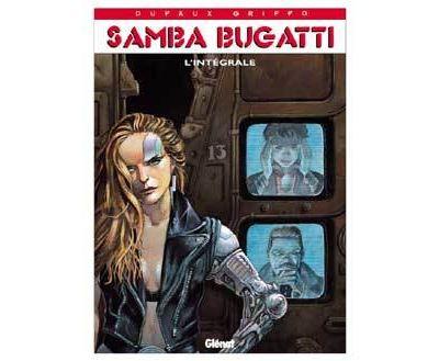 Samba bugatti - Intégrale