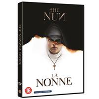 La Nonne DVD