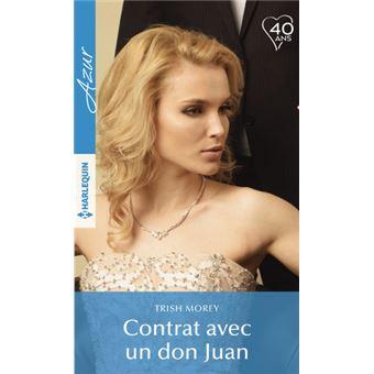 Contrat avec un don Juan