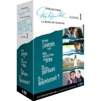 Collection Mary Higgins Clark, la reine du suspense Saison 1 DVD