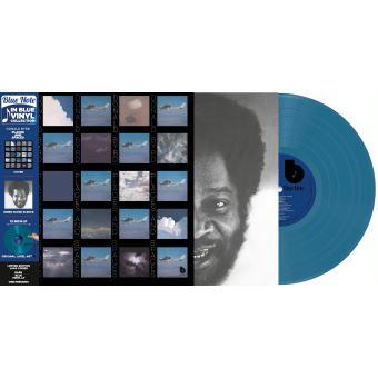 Places and Spaces Vinyle Bleu