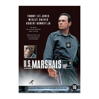 U.S. Marshals (SE)
