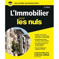 L'Immobilier pour les Nuls, 5e édition