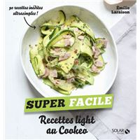 Recettes light au Cookeo - Super facile