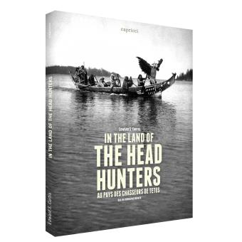 IN THE LAND OF THE HEAD HUNTERS -VF