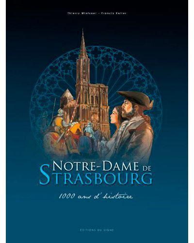 Bd Notre-Dame de Strasbourg