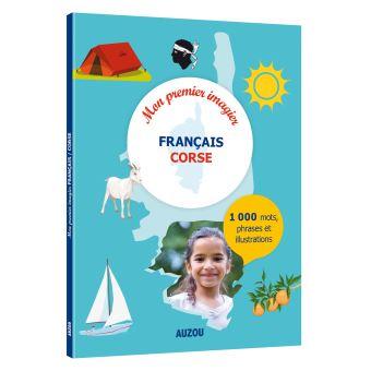 FRANCAIS-CORSE (HAUTE CORSE ET CORSE DU SUD)