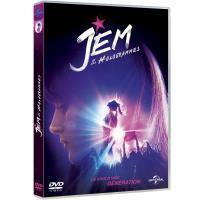 Jem et les Hologrammes DVD