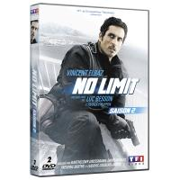 No Limit Coffret de la Saison 2 - DVD