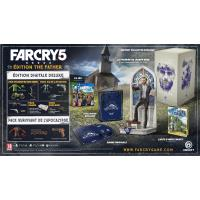 Far Cry 5 Edition Collector The Father PS4