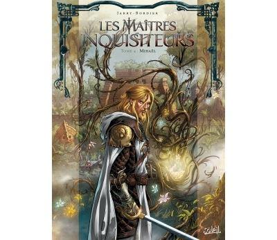 Maîtres inquisiteurs T04 - Mihaël