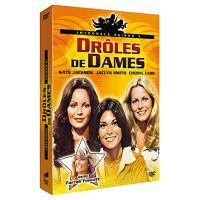 Drôles de dames - Coffret intégral de la Saison 3