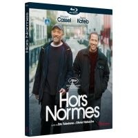 Hors normes Blu-ray