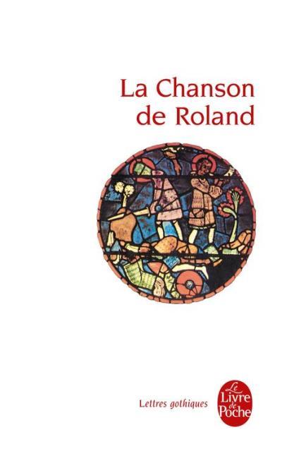 La Chanson de Roland - 9782253110835 - 5,99 €
