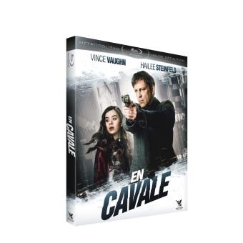 En cavale Blu-ray