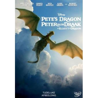 PETE'S DRAGON LIVE ACTION-BIL-BLURAY