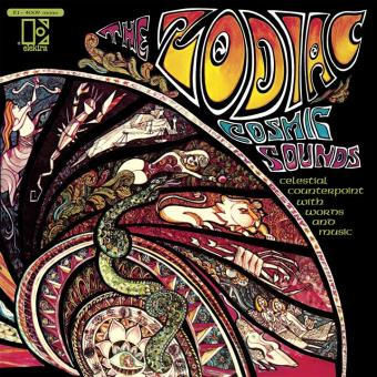 COSMIC SOUNDS/LP