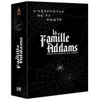 La Famille Addams Saisons 1 à 3 Coffret DVD