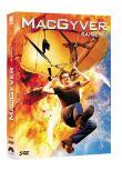 MacGyver Saison 1 DVD