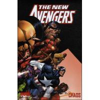 New avengers t01 (rev)