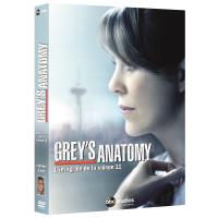 Grey's Anatomy Saison 11 DVD