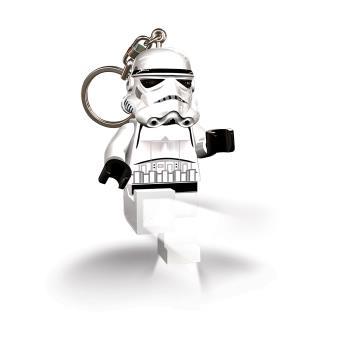 Porteclé Led Stormtrooper Star Wars Porteclef Achat Prix Fnac - Porte clef photo