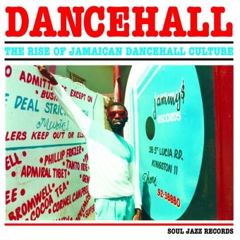 DANCEHALL THE RISE OF JAM/2CD
