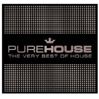 The Very Best Of Pure House Coffret Digipack