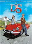 Voitures de légende T1 - La DS