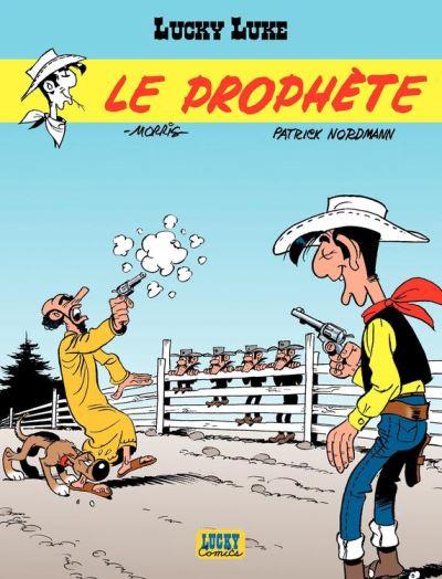 Lucky Luke - tome 39 – Le Prophète - 9782884717380 - 5,99 €