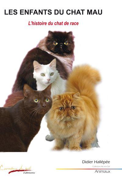Les enfants du chat Mau