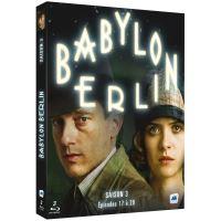 Babylon Berlin Saison 3 Blu-ray