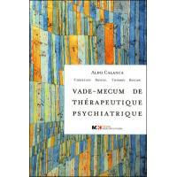 Vademecum therapeutique psychiatrique