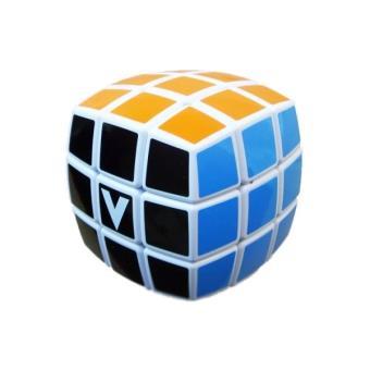 Cube v cube abysse 3x3 bomb blanc cubes achat prix fnac - Un cube dans mon jardin prix ...
