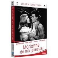 Marianne de ma jeunesse - DVD