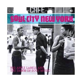 Soul City New York